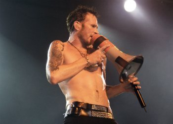 image for artist Scott Weiland