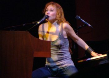 image for event Tori Amos