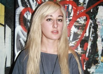 image for artist Zola Jesus