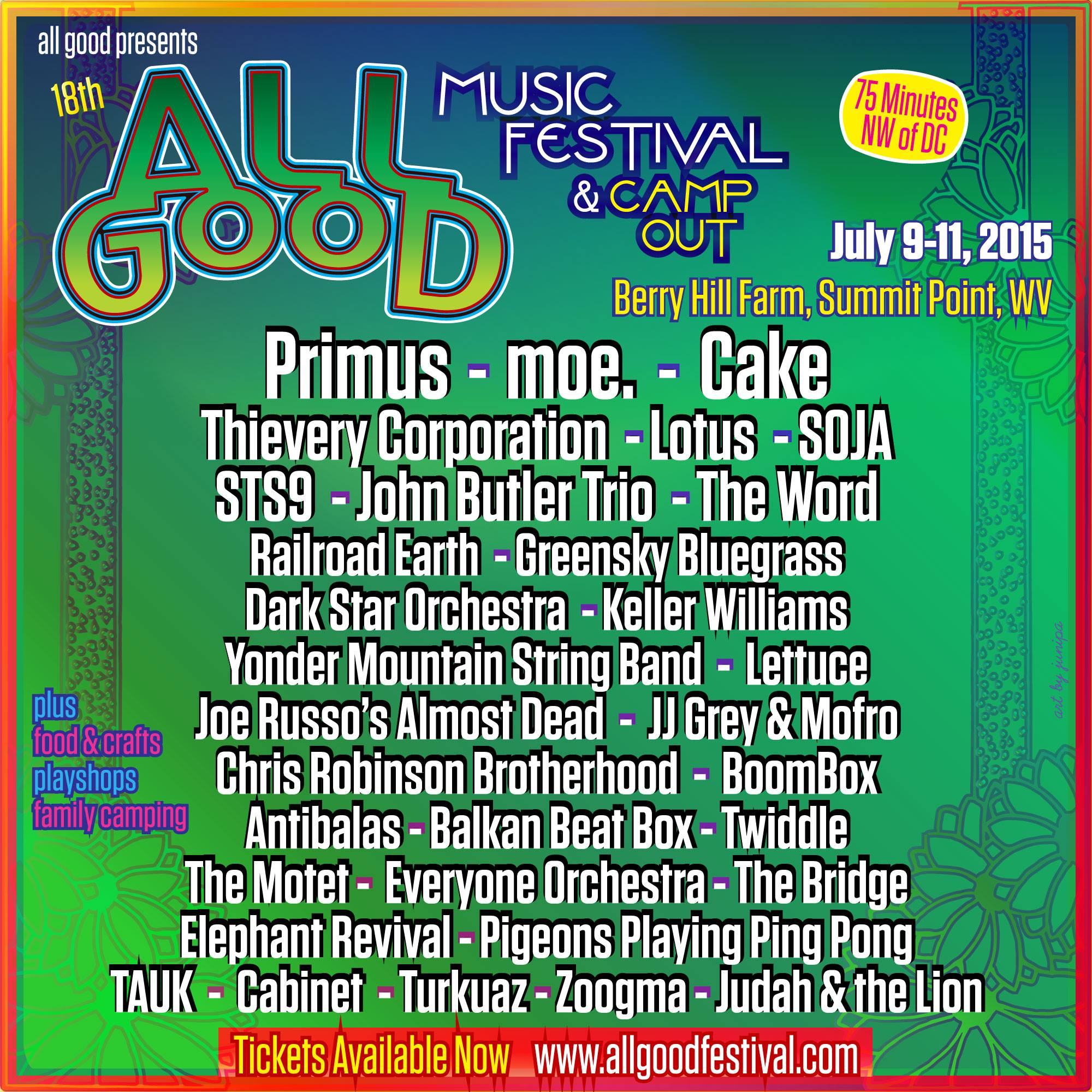 All-Good-Music-Festival-2015-Full-Lineup-Tickets