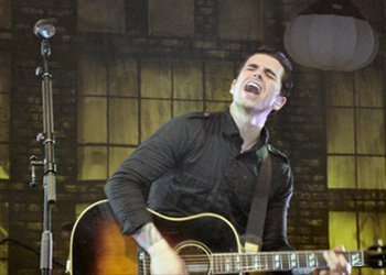 image for artist Dashboard Confessional