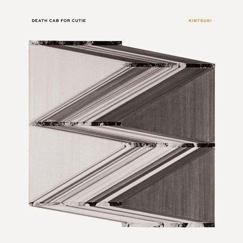 "image for article ""Kintsugi"" - Death Cab For Cutie [Official Full Album Stream]"
