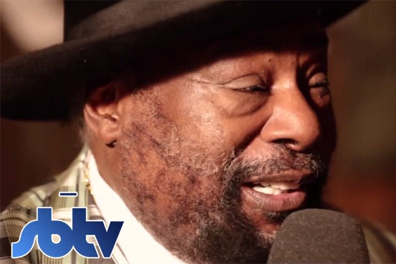 image for article 8 Insightful Quotes From George Clinton's Interview on SBTV [YouTube Official Video]