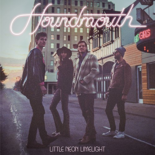 "image for article ""Little Neon Limelight"" - Houndmouth [Official Full Album Stream + Zumic Review]"