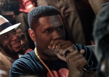 image for artist Jay Electronica