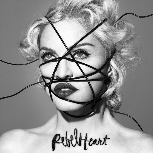 "image for article ""Rebel Heart"" - Madonna [Official Full Album Stream + Zumic Review]"
