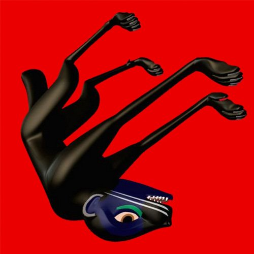 "image for article ""FLAREtWO"" - SBTRKT [Soundcloud Audio Stream]"
