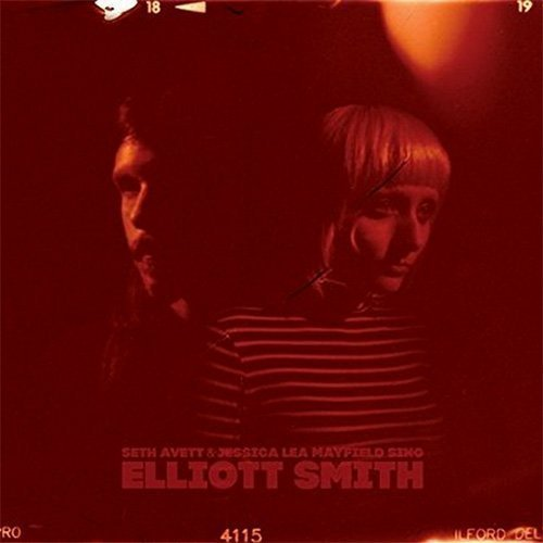 "image for article ""Seth Avett & Jessica Lea Mayfield Sing Elliott Smith"" [Official Full Album Stream + Zumic Review]"