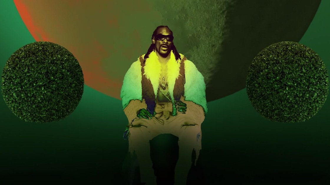 "image for article ""Peaches N Cream"" - Snoop Dogg ft Charlie Wilson (Prod. Pharrell) [YouTube Official Music Video]"