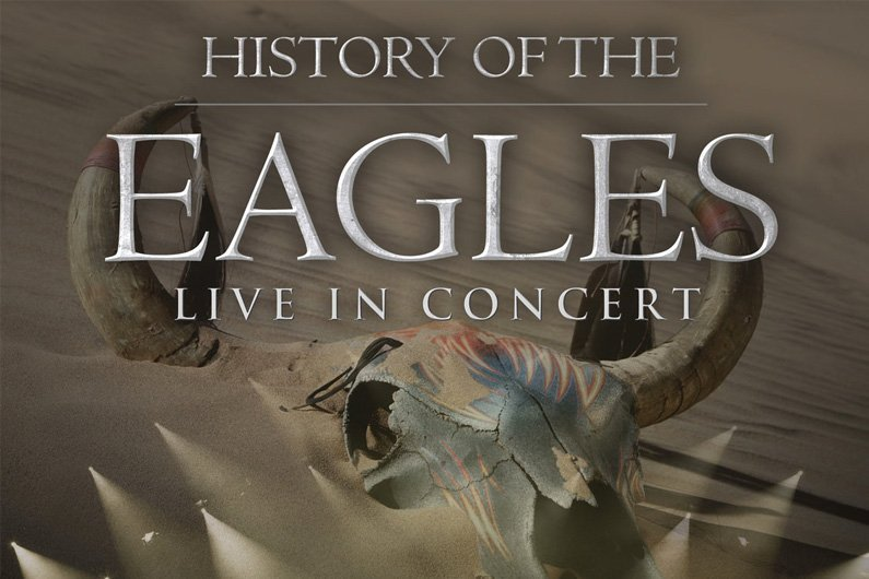"image for article The Eagles Announce ""History of The Eagles"" North American 2015 Tour Dates and Ticket Presale Code Details"