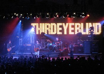 image for event Third Eye Blind