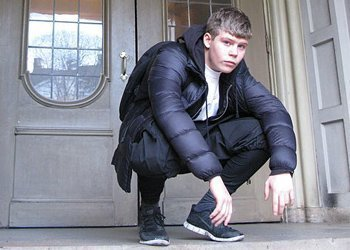 image for artist Yung Lean