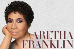 image for event Aretha Franklin