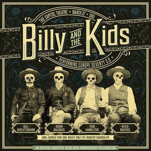 billy-and-the-kids-capitol-theatre-2015-poster