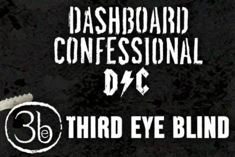 image for article Third Eye Blind & Dashboard Confessional Announce 2015 Tour Dates & Ticket Presale Info