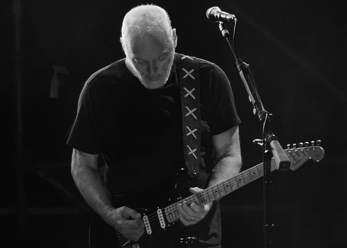 image for artist David Gilmour