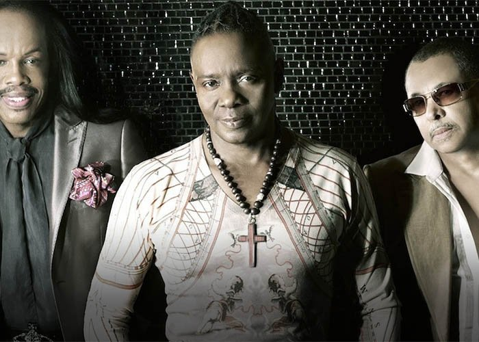 image for artist Earth, Wind & Fire