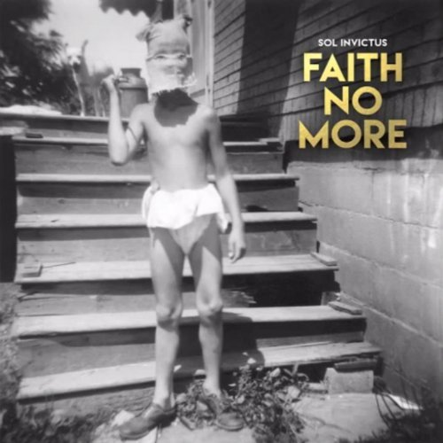 "image for article ""Sol Invictus"" - Faith No More [Official Full Album Stream]"