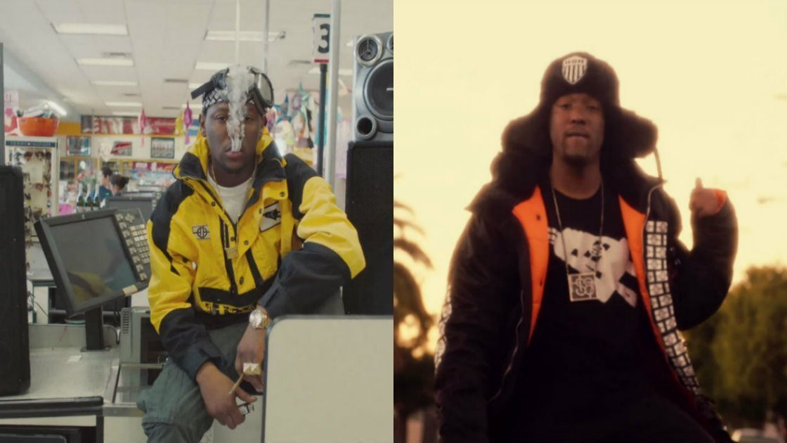 "image for article ""Automatically"" & ""Show Me Something"" - Hit-Boy [YouTube Official Music Videos]"