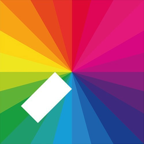 "image for article ""In Colour"" - Jamie xx [Official Full Album Stream]"