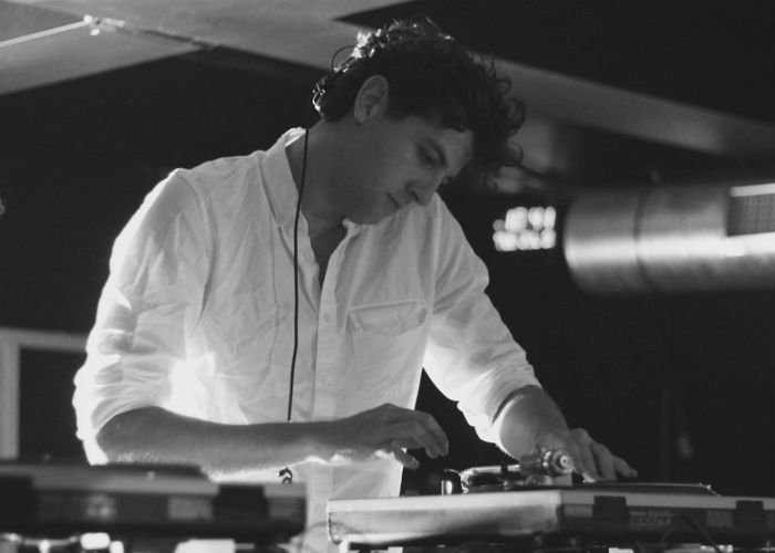 image for artist Jamie xx
