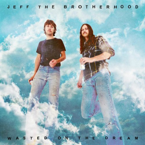 "image for article ""Wasted on the Dream"" - JEFF The Brotherhood [Official Full Album Stream + Zumic Review]"