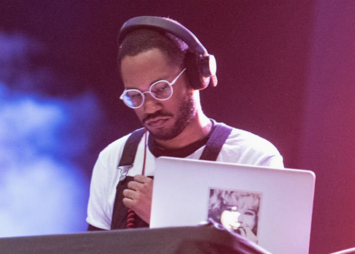 image for event Kaytranada