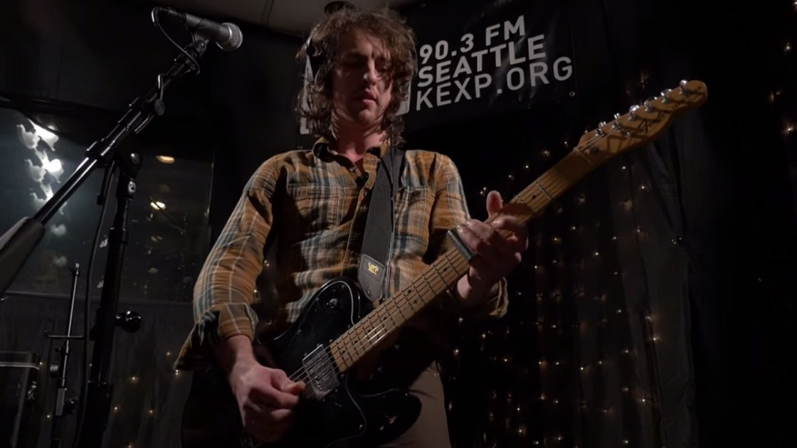 image for article Nude Beach Performance & Interview on KEXP Feb 21, 2015 [YouTube Video]