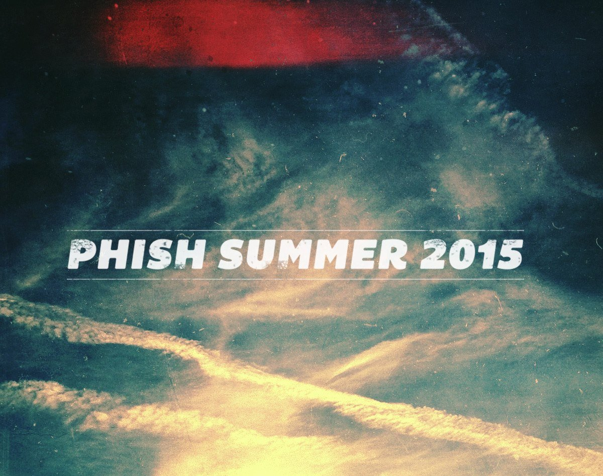 Phish Announces 2016 Fall Tour Dates, Including a Special Halloween ...