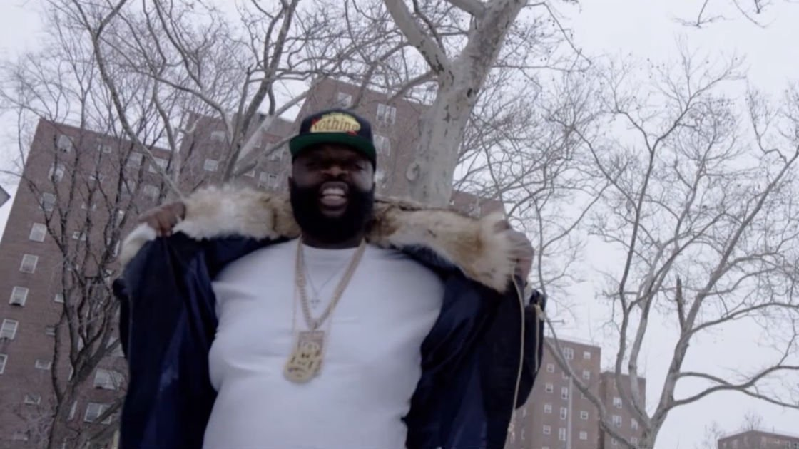 "image for article ""Movin Bass"" - Rick Ross ft Jay Z [YouTube Official Music Video + Lyrics]"