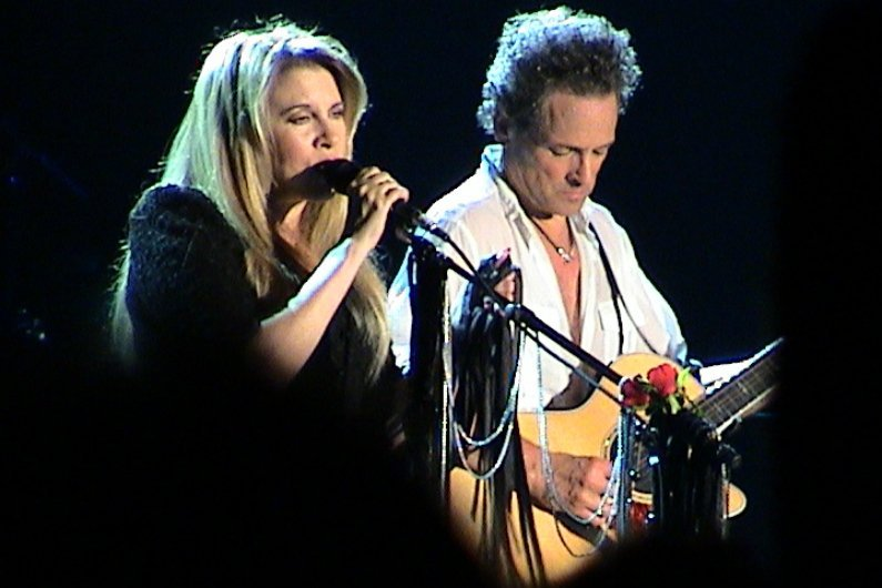 image for article Fleetwood Mac's Oklahoma City Concert at Chesapeake Energy Arena Rescheduled To April 17 Due to Illness