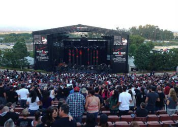 image for venue Irvine Meadows Amphitheatre