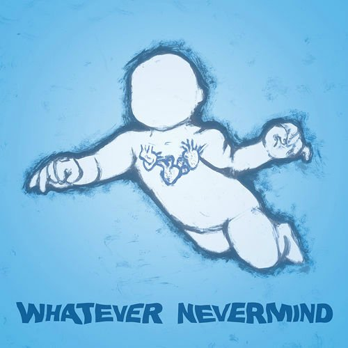 whatever-nevermind-nirvana-tribute-album-cover-artwork