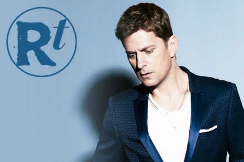 "image for article Rob Thomas Announces ""The Great Unknown"" 2015 Tour Dates for North America: Pre-Sale Codes & Ticket Information"