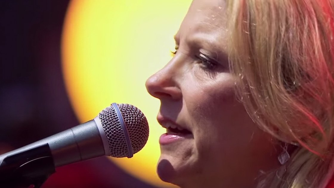 "image for article ""Made Up Mind"" - Tedeschi Trucks Band at the Théâtre Antique in Viennne, France on July 4, 2014 [YouTube Official Video]"