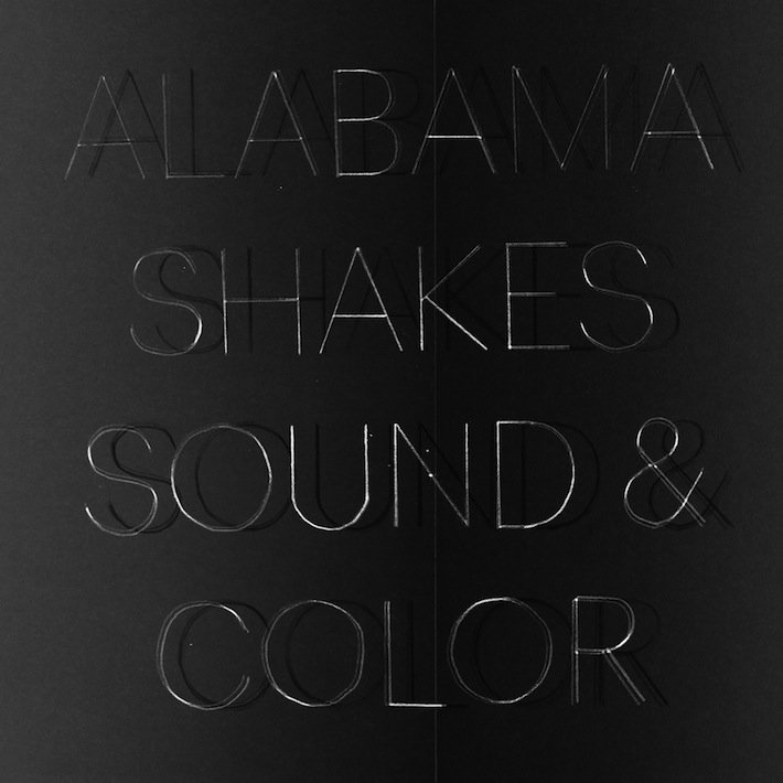 "image for article ""Sound & Color"" - Alabama Shakes [Official Full Album Stream + Zumic Review]"