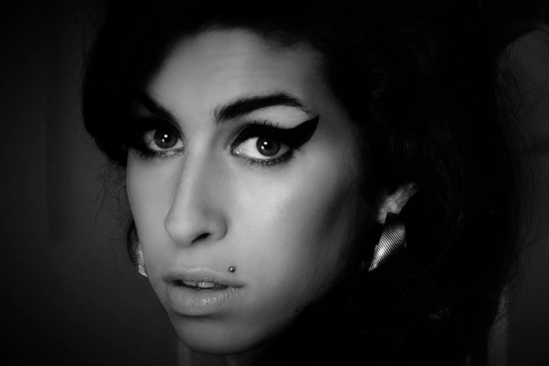 "image for article Intimate First Trailer Released For The Amy Winehouse Documentary Film ""AMY"" [YouTube Official Video]"