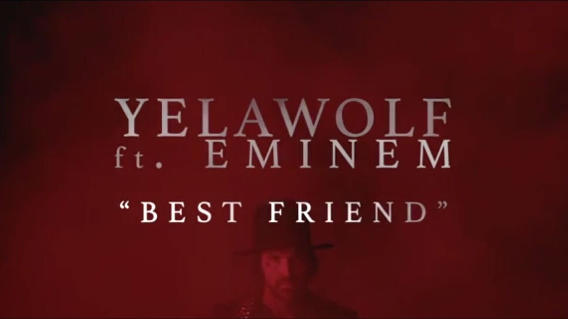 "image for article ""Best Friend"" - Yelawolf ft Eminem [YouTube Official Music Video]"
