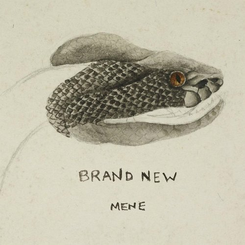 "image for article ""Mene"" - Brand New [YouTube Official Audio / Video]"
