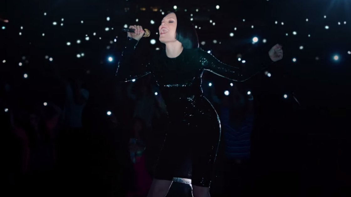 "image for article ""Flashlight"" (from Pitch Perfect 2) - Jessie J [YouTube Official Music Video]"