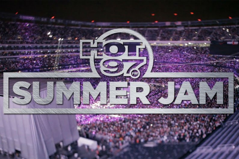 image for article Hot 97 Family Announces The Full 2015 NYC Summer Jam Lineup [YouTube Video + Ticket Details]