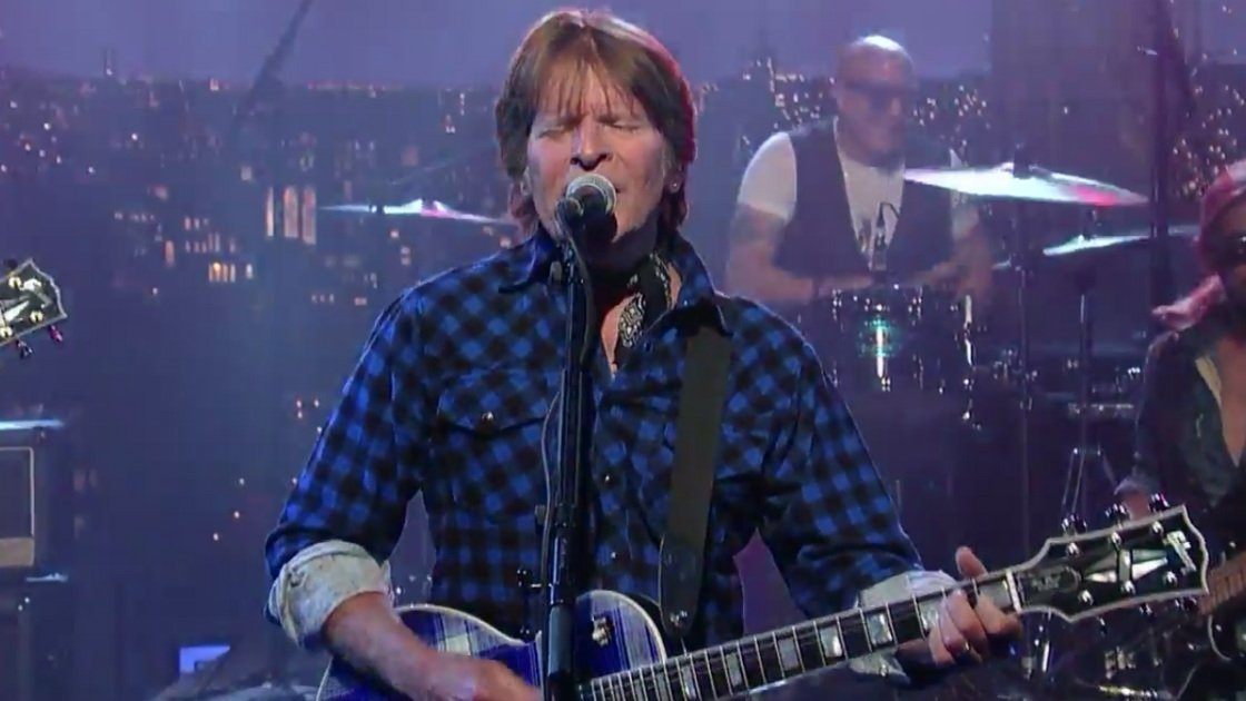 john fogerty travelin band
