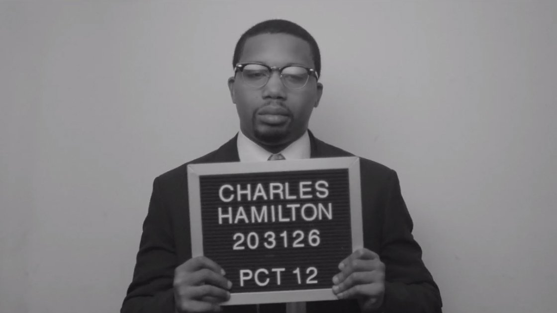 "image for article ""New York Raining"" - Charles Hamilton ft Rita Ora [YouTube Official Music Video]"
