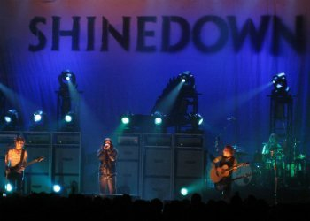 image for event Shinedown