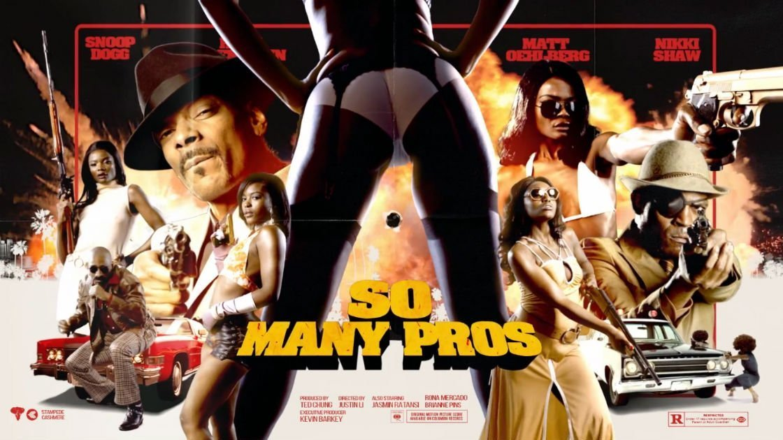 snoop-dogg-pharrell-so-many-pros-youtube-official-music-video