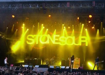 image for artist Stone Sour