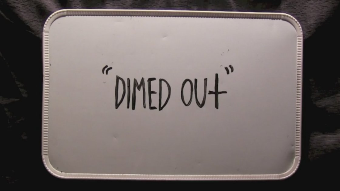 "image for article ""Dimed Out"" - Titus Andronicus [YouTube Official Lyric Video]"