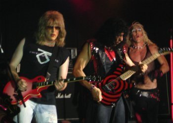 image for artist Twisted Sister