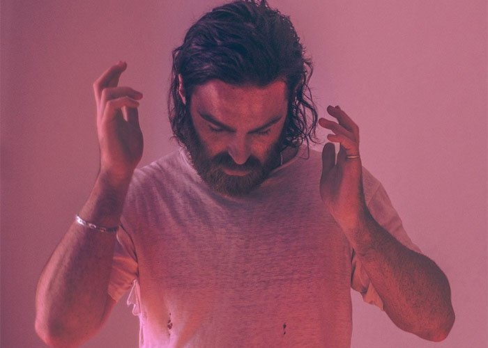 image for artist Chet Faker