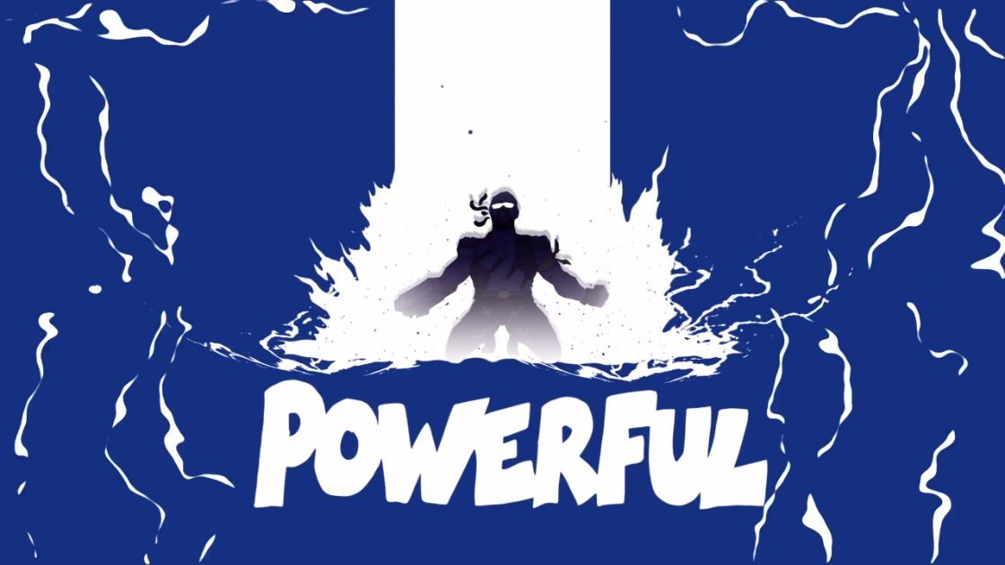 "image for article ""Powerful"" - Major Lazer ft Ellie Goulding & Tarrus Riley [YouTube Official Lyric Video]"